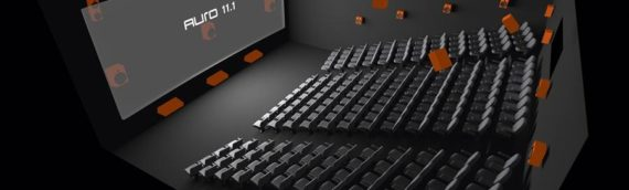 Barco 3D Audio, Dreamworks & Teradek Bond