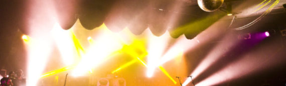 Music Concert Live Stream