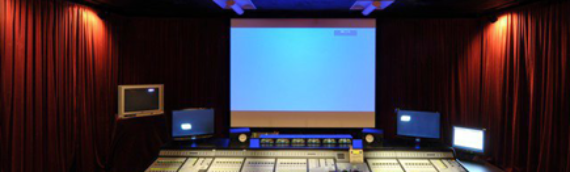 Post Production Audio