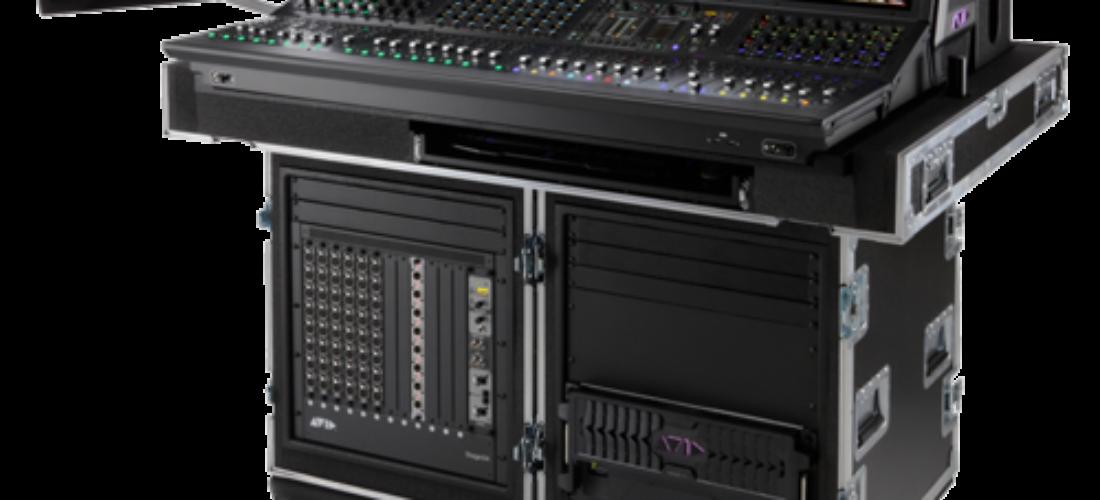 AVID Venue S6L System