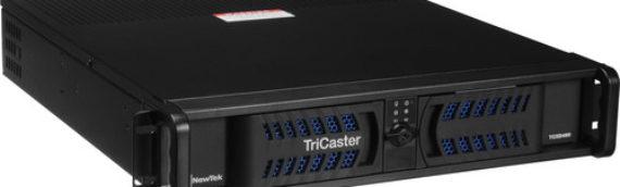 NewTek Tricaster Rental