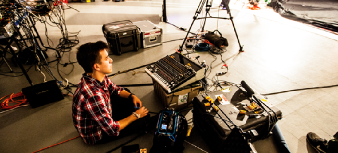 Production Sound Packages
