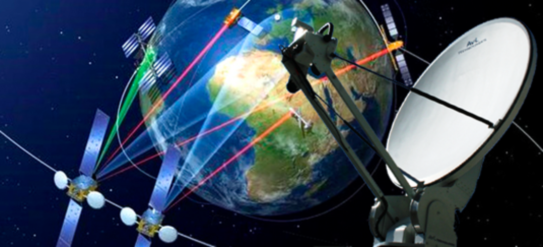 Satellite Uplink & Microwave P2P