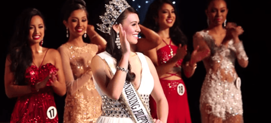 Beauty Pageant Live Stream
