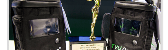 TVU One & TVUPack