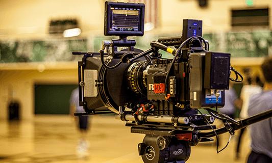 Production Equipment Rentals