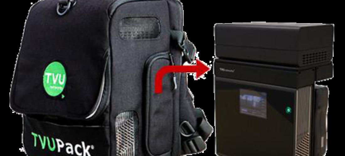TVU TM8200 TVUPack