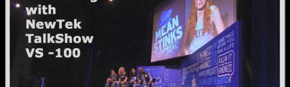 Newtek Talkshow The Future Of Live Events