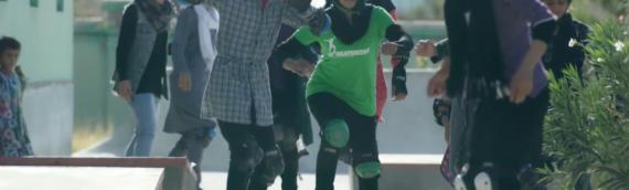 Skateistan's Live Stream Event