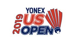 ALP Client Yonex US Open