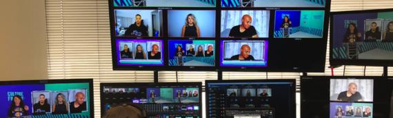 Broadcast Studio Design