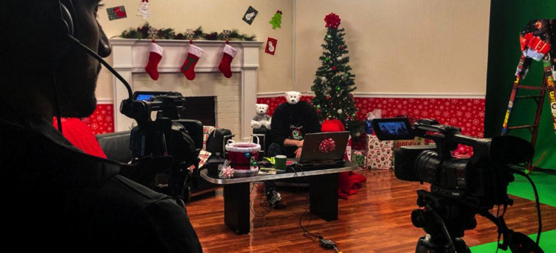 Live Stream Studios